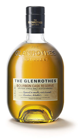glenrothes_bourbon