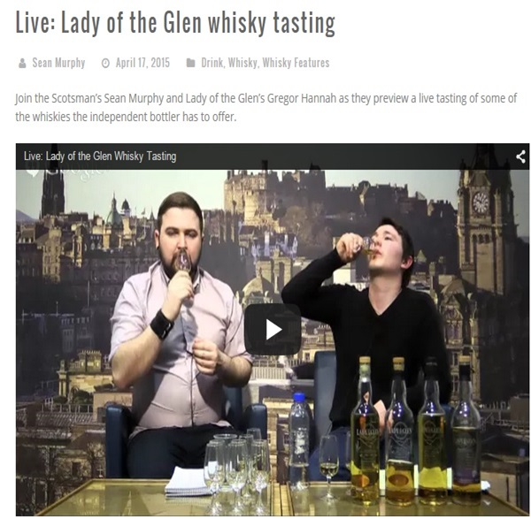 lady_of_the_glen_tasting