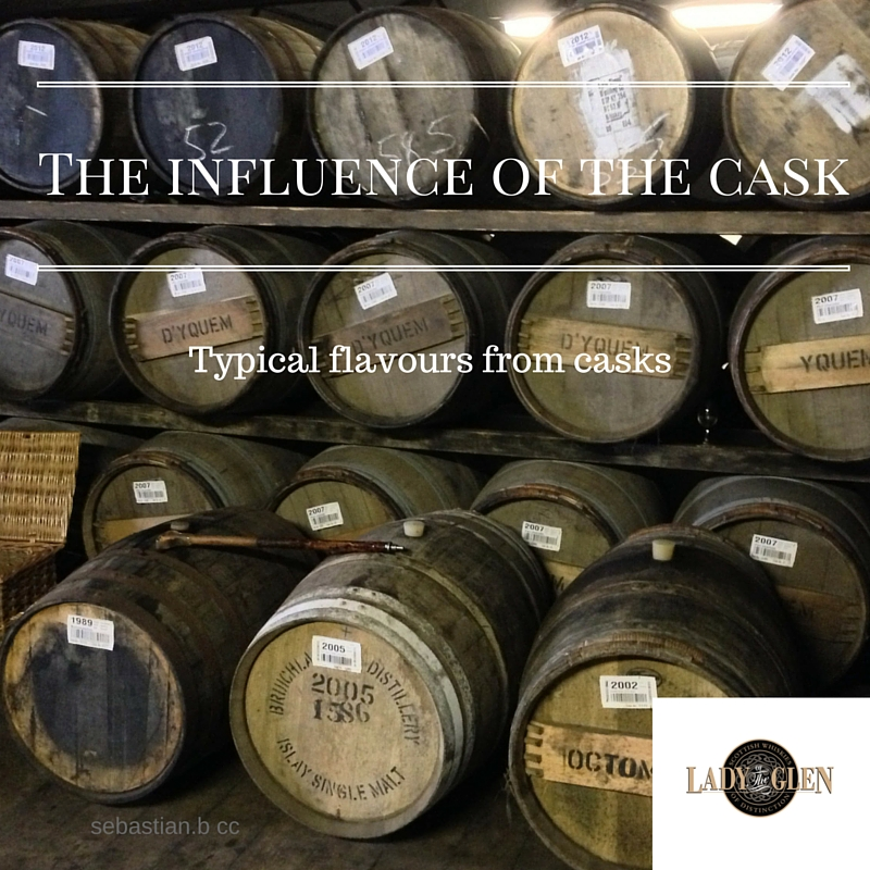 the_influence_of_the_cask