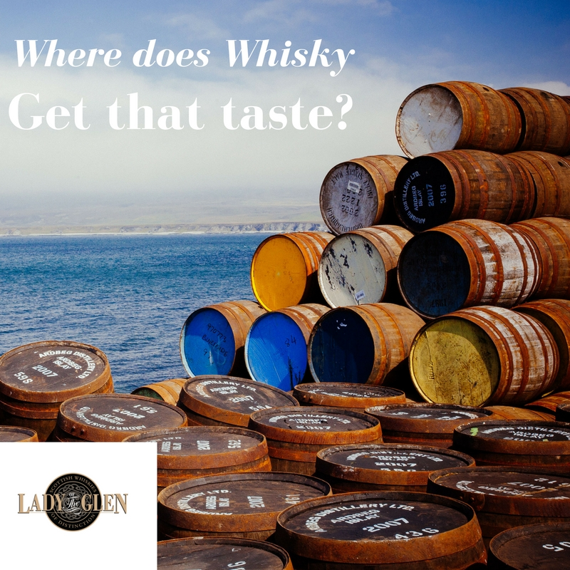 where_does_whisky_get_that_taste-