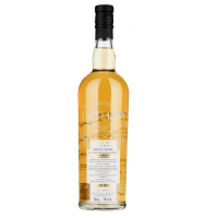8 year old Single Malt Islay with PX octave finish